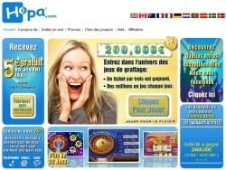 Image du site Hopa