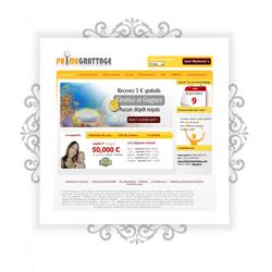 Site Prime Grattage